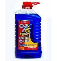 Омыватель стекол ЗИМНИЙ -12 ТМ ХИМРЕЗЕРВ (1л/2л/4л) От упаковки