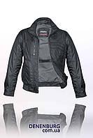 Куртка мужская демисезонная SANTORYO 7169 черная
