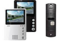 Видеодомофоны и видеопанели