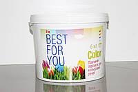 Стиральный порошок Best For You color 10 кг