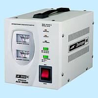 Стабилизатор напряжения релейный ДНИПРО-М АСН-1000П (1 кВт)