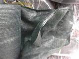 Затеняющая сетка 45% затенения 2 м ширина, фото 5