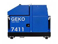 Geko 7411 ЕD-AA HEBA SS