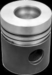 Поршень Д -260 ЕВРО-2, диаметр пальцевого отв. 38мм