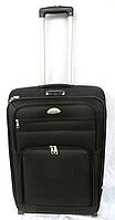 Дорожный чемодан Bonerte черный