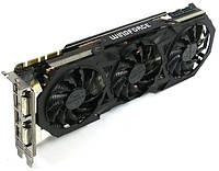 Игровая видеокарта Gigabyte NVIDIA GeForce GTX 980
