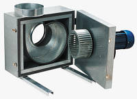 Кухонный вентилятор КСК 150-4Е