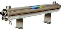 Установка ультрафиолетового обеззараживания 48G; UV-220W, AquaKut