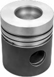 Поршень Д- 260 ЕВРО-2, диаметр пальцевого отв. 42мм.