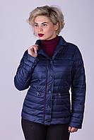 Женская куртка-пиджак  Plist №15303.