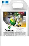 Биохелат Маслиничные культуры, канистра 5 л