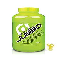 Гейнер Scitec Nutrition Jumbo (2870 гр)