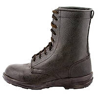 Ботинки с высокими берцами Буран