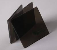 Монолитный поликарбонат Borrex 2мм бронза