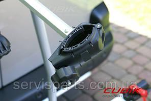 Кріплення для велосипедів на Фаркоп Menabo RACE 4, фото 3