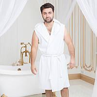 Мужской халат для бани Guddini 003 - M(46-48)