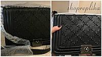 Женская сумка Chanel Бой  Плетением