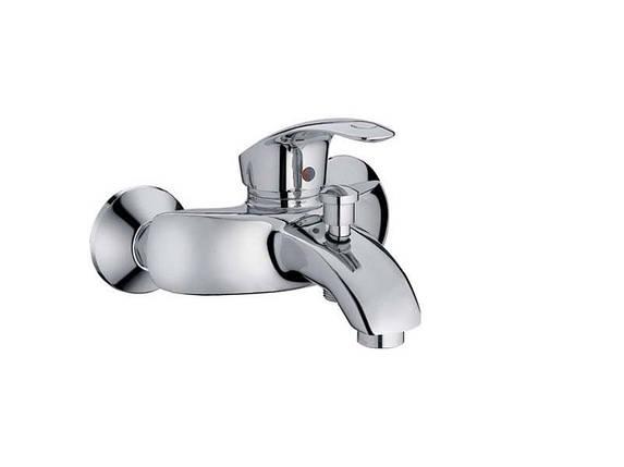 Смеситель для ванны Haiba Mars 009, фото 2