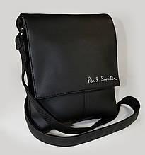 """Мужская сумка """"Paul Smith"""" А 01 матовая"""