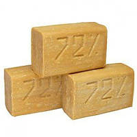 Мыло хозяйственное 72% ароматизированное 200гр