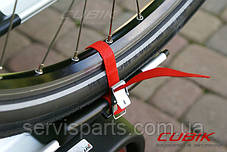 Крепления для велосипедов на Фаркоп Menabo WINNY, фото 2