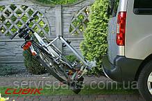 Кріплення для велосипедів на Фаркоп Menabo WINNY, фото 2