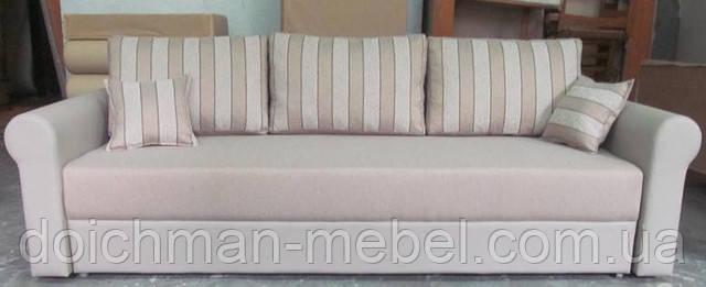 Диван евро-книжка, раскладная кровать, еврокнижка, мягкая мебель от производителя Украина