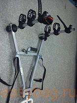 Кріплення для велосипедів на Фаркоп Menabo MARIUS, фото 3