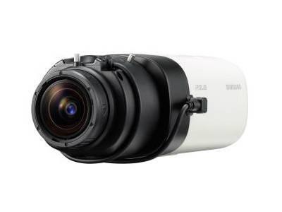 Видеокаамера Samsung SNB-9000P, фото 2