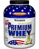 Протеин Weider Premium Whey Protein (2.3 кг) (104546) Фирменный товар!