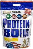 Протеин Weider Protein 80 Plus (2 кг)