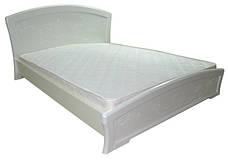 Кровать Эмилия (1,60 м.), фото 2