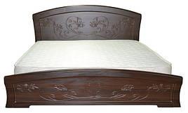 Кровать Эмилия (1,80 м.)