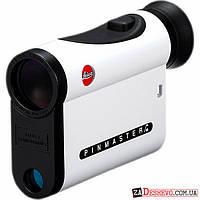 Лазерный дальномер LeicaPinmaster II (40533)