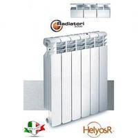 Алюминиевый радиатор RADIATORI HELYOS R 500/100