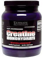Креатин Ultimate Nutrition Creatine monohydrate (1 кг)