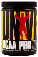 BCAA аминокислоты Universal BCAA Pro (100 капс)