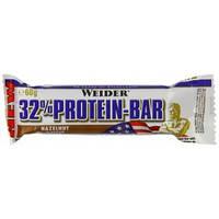 Протеиновый батончик Weider 32% Protein Bar (60 г)