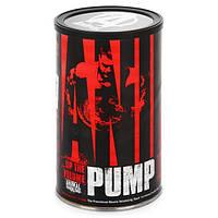 Предтренировочный комплекс Universal Animal Pump (30 пак)