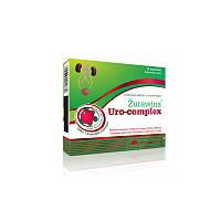 Препарат для поддержки мочевыделительной системы Olimp Labs Uro Complex (15 капс)