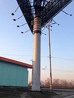 Монтаж металлоконструкций, зданий, сооружений, ангаров, БМЗ, резервуаров вертикальных стальных РВС Монтаж мета
