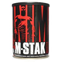Бустер тестостерона Universal Animal M-Stack (21 пак)