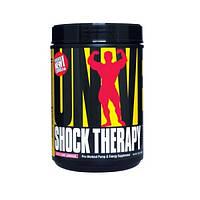 Предтренировочный комплекс Universal Shock Therapy (840 г)