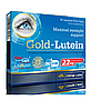Препарат для поддержки органов зрения Olimp Labs Gold-Lutein (30 капс)