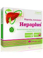 Препарат для поддержания функции печени Olimp Labs Hepaplus (30 капс)