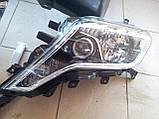 Рестайлинг обвес на Toyota Land Cruiser Prado 150, фото 2