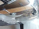 Рестайлинг обвес на Toyota Land Cruiser Prado 150, фото 7
