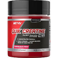 Креатин MET-RX Quik-Creat 100 порц. (100 г)