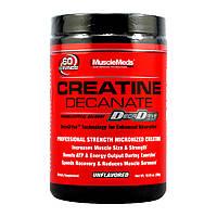 Креатин MuscleMeds Creatine Decanate (300 г)