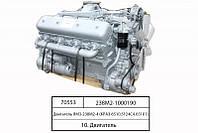 Двигатель ЯМЗ-238М2-4  (КРАЗ-6510)